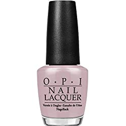 O.P.I Nicole by OPI Nail Lacquer, Dont Bossa Nova Me Around A60, .5 fl oz