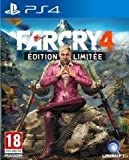 Far Cry 4 Limited Edition [AT-PEGI] (PS4) DE-Version