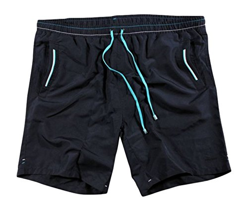 EXUMA Herren Swimshorts N.Blue