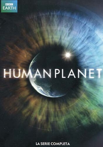 human-planet-serie-completa