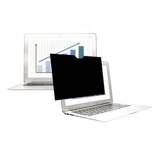 Preisvergleich Produktbild Fellowes 4818401 PrivaScreen Blickschutzfilter für MacBook Pro 38.11 cm, 15 Zoll mit Retina Display