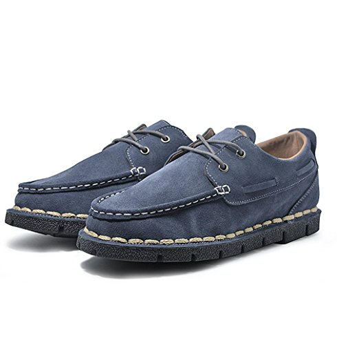DM&Y 2017 scarpe fatte a mano su misura nonna Melaleuca scarpe tigre 14