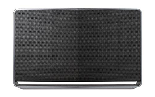 LG Electronics LG H7 Music Flow Smart Hi-Fi Audio Wireless Multiroom Speaker - Silver