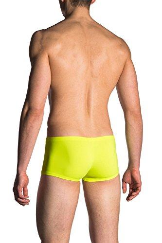 Micro pantaloncini 208156 - MANSTORE M200 Citro