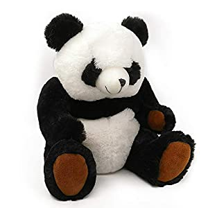 Neo Toys Peluche Agua Caliente, 200231, Panda