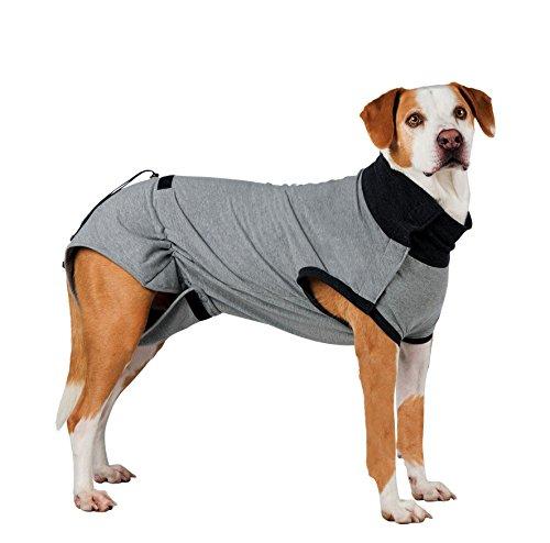 FamilyZoo OP Body Shirt | Grau | S 35cm