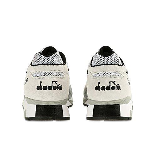 Diadora Unisex-Erwachsene V7000 Weave Pumps 80013 - SCHWARZ
