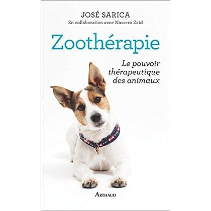 Zoothérapie : Le pouvoir thérapeutique des animaux