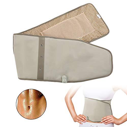 Térmica Cinturón Espalda Terapia Calefacción Eléctrico