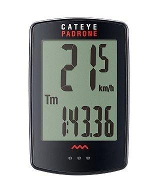 Cateye - Computer Cc-Pa100W Padrone Fa003524070 Nero