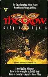 The Crow: City of Angels : A Novel