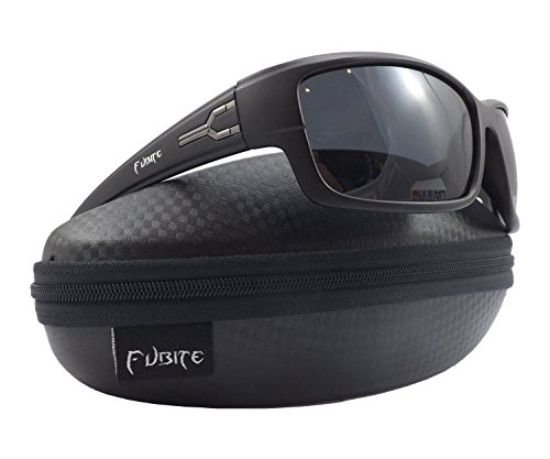 Fubite Sunglasses - Polarisationsbrille