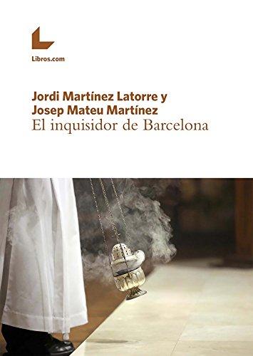 El inquisidor de Barcelona