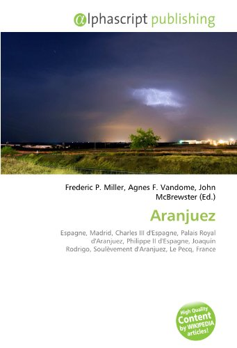 Aranjuez