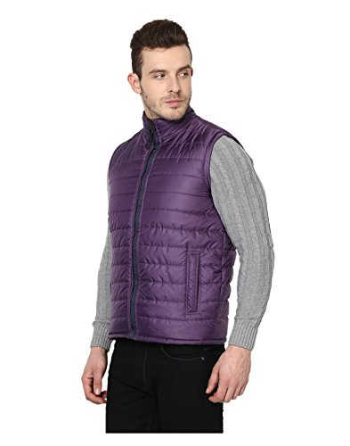 Yepme Julius Sleeveless Jacket - Purple_YPMJACKT0198_L