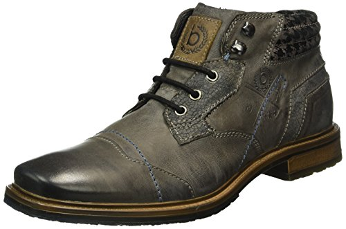 bugatti-mens-311206323200-ankle-boots-grey-dgrau-1100dgrau-1100-105-uk