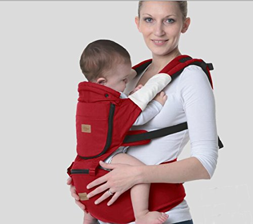 Multifunktionale Baby Carrier Infant Back Support Hip Sitz Taille Hocker Rücken Packungen Carrier Hip Sitz 3Farbe frei Größe -