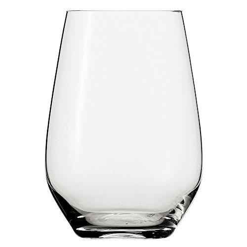 Schott Zwiesel 114674 Universal Glas, transparent, 6 Einheiten
