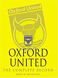 Oxford United Complete Record