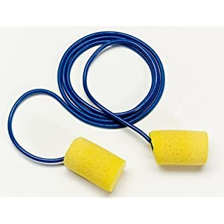 R3 Safety 311-1101 Aearo E-a-r Classic Ear Plug - Foam - 200 / Box - Yellow by R3 Safety
