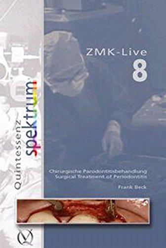 ZMK Live 8 (1 DVD)