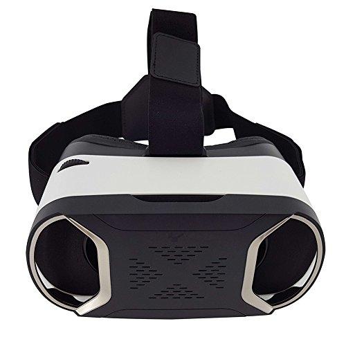 Fengfa TV Gioco 3D Occhiali Realtà Virtuale per Smartphone DAVI-B