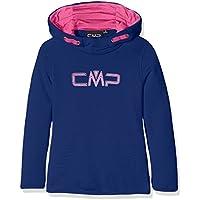 CMP niña Jersey Sudadera, otoño/invierno, niña, color Nautico, tamaño 98