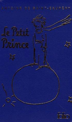Le Petit Prince Coffret en 2 volumes : Le Petit Prince ; Naissance d'un Prince par Antoine de Saint-Exupéry