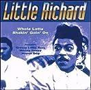 The Wild Men Of Rock - Disc 2 - Little Richard