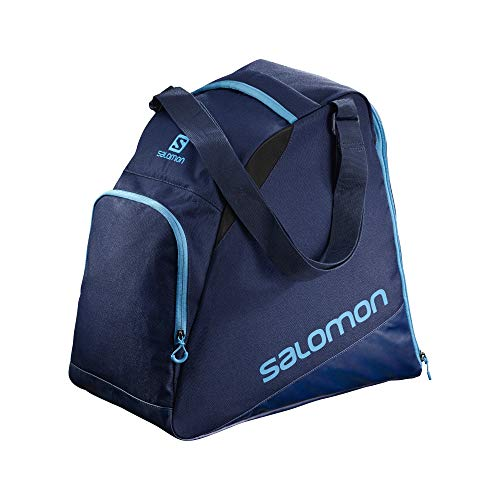 Salomon Extend Gear Bag, Medieval Blue/Hawaiian Surf - Womens Hawaiian Shirt