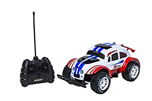 Exost-TE127-Coche teledirigido-X Rider II-Escala 1/12