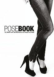 PoseBook + Expressionbook - Posing Buch für Fotografen und Models