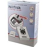 Nilfisk 2681045118Aspirateur Accessoires de sacs aspirateur