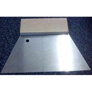 Karndean Flooring A2 Adhesive Spreader Karndean Floor Hand Tools