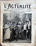 ACTUALITE (L) [No
