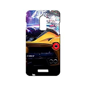 BLUEDIO Designer 3D Printed Back case cover for Coolpad Note 3 Lite - G0962
