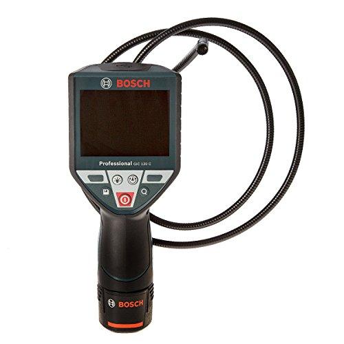 Preisvergleich Produktbild Bosch Professional 0601241271120C GIC L-Boxx-Kit–Blau