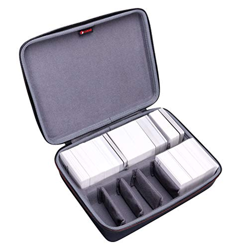 XANAD Portable Game Card Trage Tasche for Game Cards (for Sale case only)