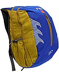 Golden Bags Multi Colored School And College Bags For Students - B077FSMW2W