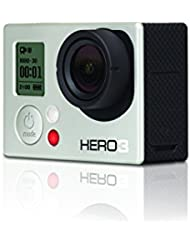 GoPro 3660-030 Hero3 White Slim Edition Actionkamera (5 megapixels)