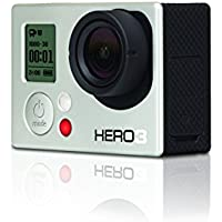 Gopro HERO 3 White Edition Action Camera 1080p