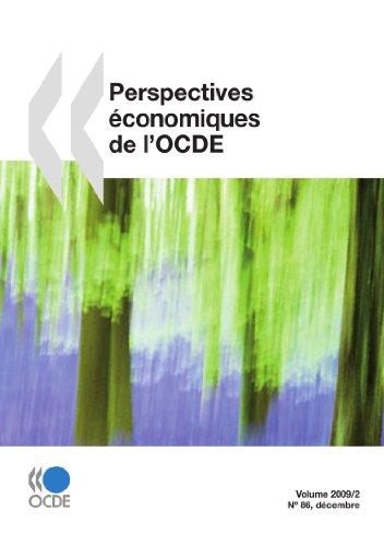 Perspectives économiques de l'OCDE ...