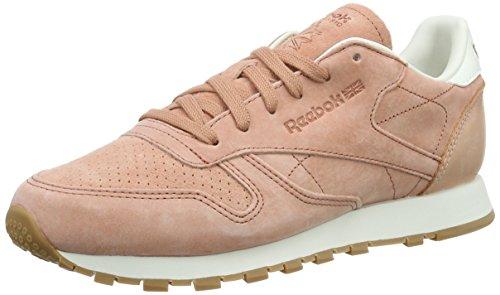 reebok-damen-classic-leather-bread-butter-sneakers-pink-rustic-clay-chalk-desert-stone-gum-405-eu