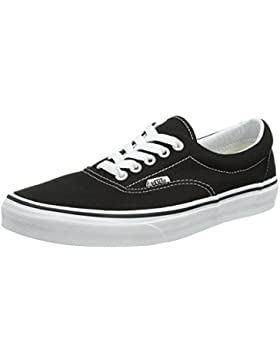 Vans Unisex-Erwachsene Era Classic Canvas Sneaker