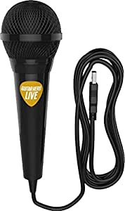 Guitar Hero Live Microphone (Xbox One/PS4/Xbox 360/PS3