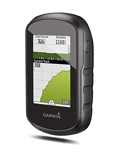 Garmin eTrex Touch GPS Mano recreativo Reacondicionado