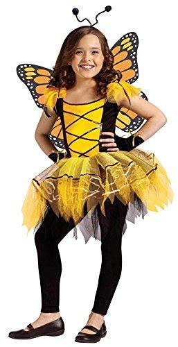 Farfalla Ballerina (Giallo Ballerina)