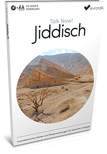 EuroTalk TalkNow Jiddisch
