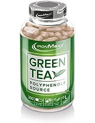 IronMaxx Green Tea - 300 Kapseln