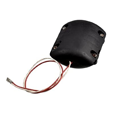 Water & Wood Black Shell DC 12V 0.25A 4100RPM Vibration Motor for Massage Cushion von Water & Wood bei Heizstrahler Onlineshop